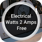Watts to Amps calculator