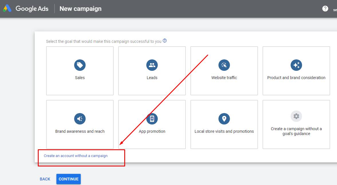 Cara Membuat Akun Google Ads Auto Dewa
