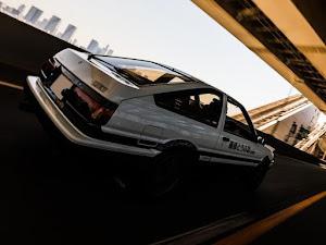 スプリンタートレノ AE86 GT-APEXのカスタム事例画像 イチDさんの2020年11月27日21:31の投稿