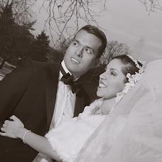 Wedding photographer Enrique Euribe (ENRIQUEEURIBE). Photo of 26.01.2017