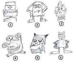 How To Draw Cartoons - screenshot thumbnail 03