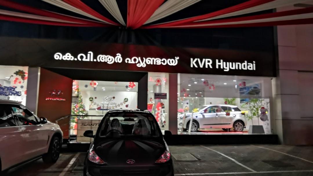 Kvr Hyundai Car Dealer In Mavoor Road