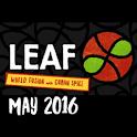 LEAF Community Arts icon