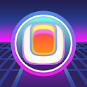 ULTRA - 80s Vaporwave Icon Pack icon