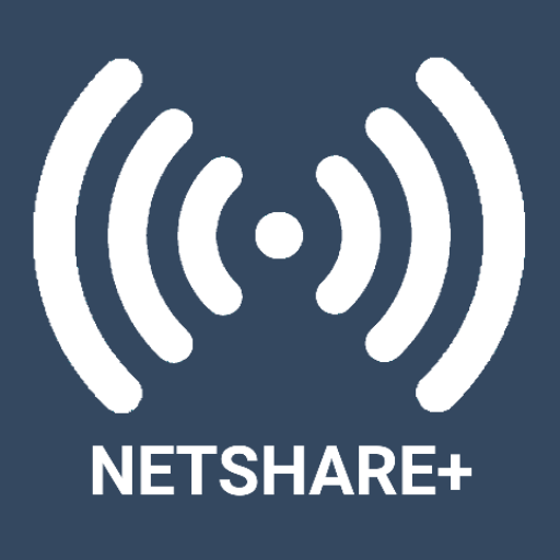 NetShare+ -- Wifi repeater from NetShare APK Cracked Free