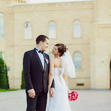 Wedding photographer Sergey Korotenko (Sergeu31). Photo of 31.03.2015
