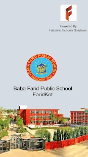 Baba Farid Public School- screenshot thumbnail