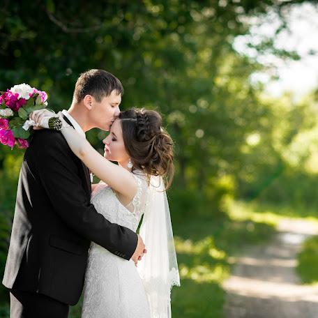 Wedding photographer Masha Plaksina (maryFrost). Photo of 24.07.2017