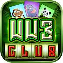WW3 Club : Game Bai Doi Thuong icon