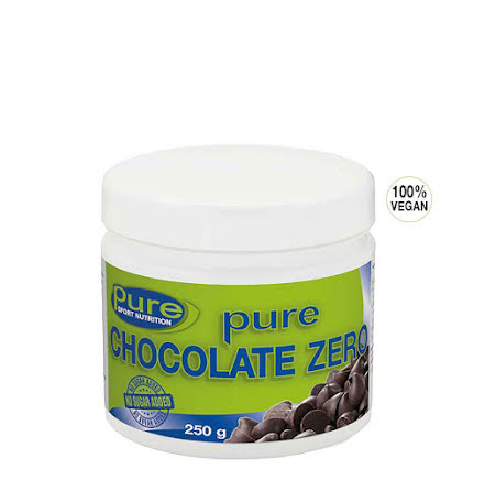 pure CHOCOLATE ZERO
