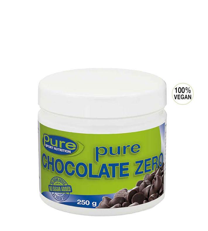 pure CHOCOLATE ZERO