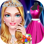 Prom Dress - Fashion Designer 1.3 Apk
