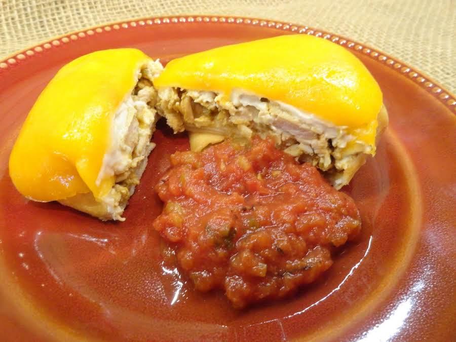 Crisp Turkey Fundidos Recipe Just A Pinch Recipes