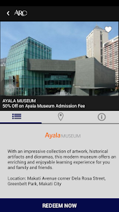 Ayala Rewards Circle- screenshot thumbnail