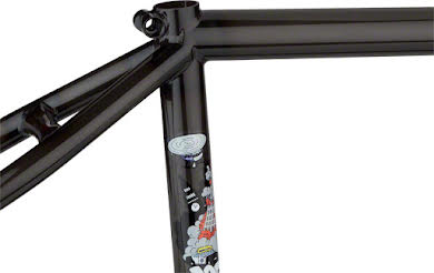 Stolen HiJack Frame 21.25 Translucent Black alternate image 2