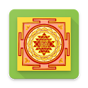 Vastu Sleeping Compass icon
