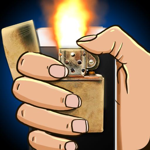 Simulator Lighter Joke (game)