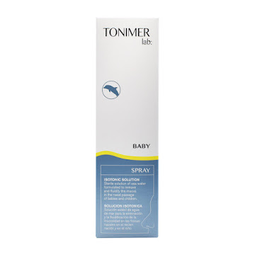 Tonimer Baby Spray Fco