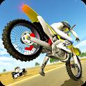 Moto Extreme 3D icon