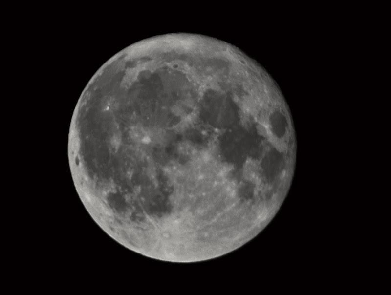 La luce della Luna di RussoLudovicoFrancesco