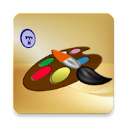 MT paint - A complete painting application icon