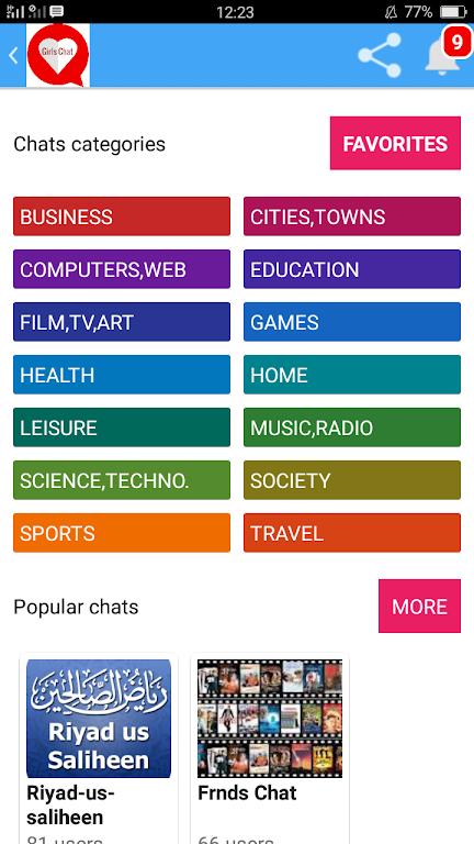 Datehookup datovania App
