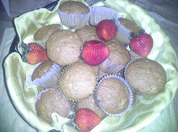 Strawberry Walnut Bread Recipe