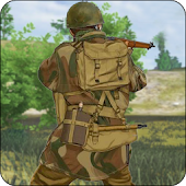Rules of Jungle Survival-Last Commando Battlefield