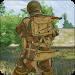 Rules of Jungle Survival-Last Commando Battlefield Icon