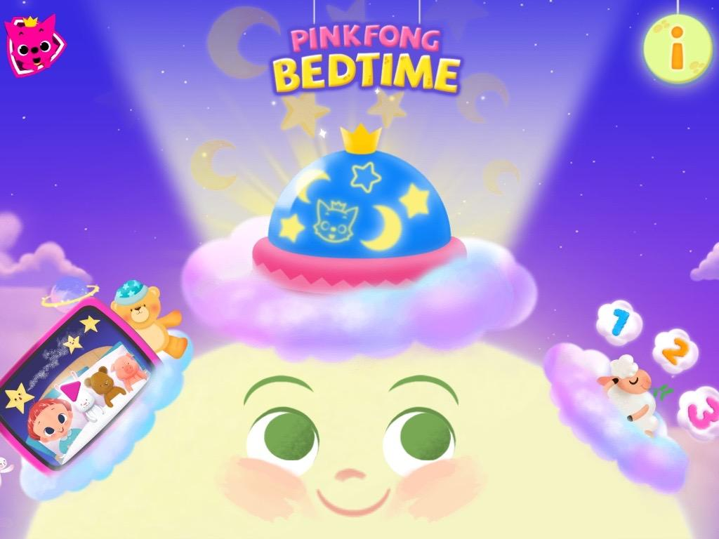 PINKFONG Bedtime- screenshot