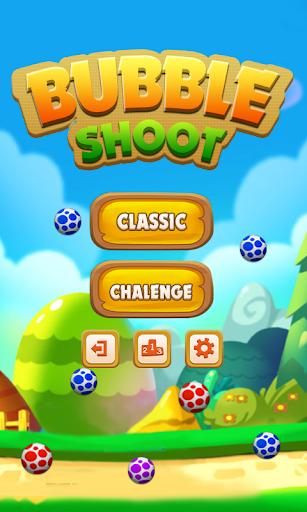 Bubble Shooter screenshot 6