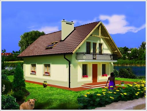 projekt Agora Zielona