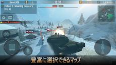 Armada Modern Tanks: 戦争兵器 - 無料3D戦車ゲームのおすすめ画像3