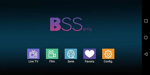 bss v2 screenshot 2