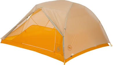 Big Agnes TigerWall UL3 Shelter: Gray/Gold, 3-person alternate image 3