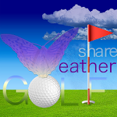 ShareWeather GOLF Pro