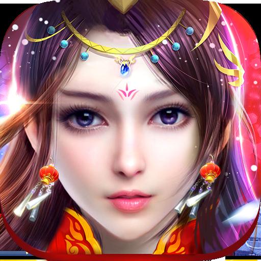 角色扮演App|剑影奇缘 - PK到底 玄幻武侠 LOGO-3C達人阿輝的APP