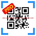 QR & Barcode Scanner PRO icon