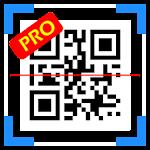 QR & Barcode Scanner PRO v1.0