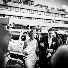 Wedding photographer Yuliya Kuzina (SayYes). Photo of 06.09.2016