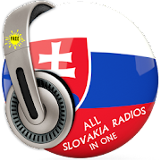 All Slovakia Radios in One Free