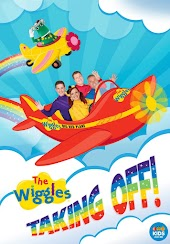 The Wiggles, Taking Off!