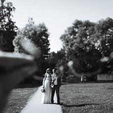 Wedding photographer Andrey Talanov (andreytalanov). Photo of 15.07.2017