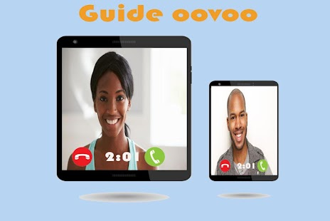 Guide for Text & Videos oovoo - náhled