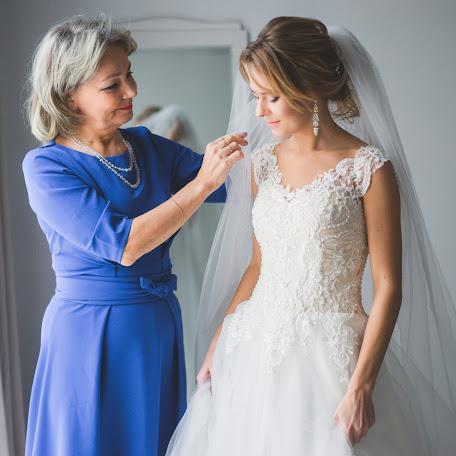 Wedding photographer Aleksandr Bagrecov (bagrecov). Photo of 01.02.2018