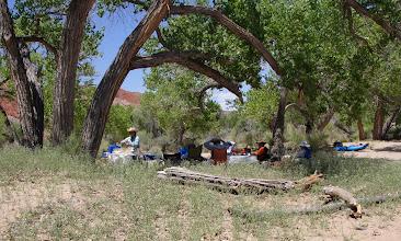 Photo: Upper Big Stick Camp