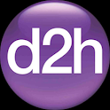 d2h ForT - d2h For Trade icon