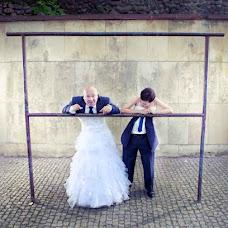 Wedding photographer Tomasz Suszczyński (suszczyski). Photo of 16.05.2015
