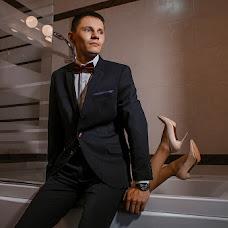 Wedding photographer Aleksandr Kuznecov (AlexMay). Photo of 01.08.2017