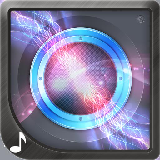 效果 音樂 App LOGO-硬是要APP